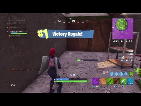 One of the fastest builders on console 1 vs 5 clutch in the new game mode