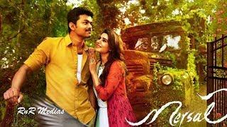 Neethanae Neethane Mersal Neethanae Tamil Song Vijay Samantha A R Rahman Atlee
