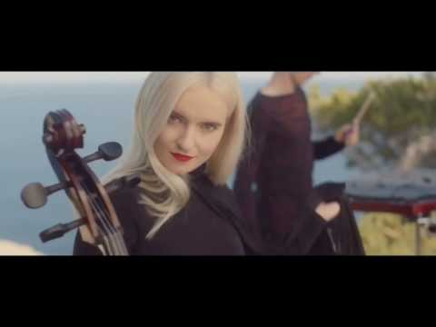 Earlwood Ft Cleanbandit -Rockabye (90s Eurodance Remix)