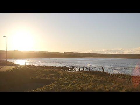 Scotland bets on tidal energy