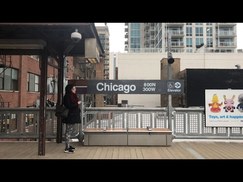IS CHICAGO SAFE?