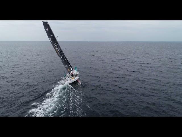 Vidéo Drone RDR 2018