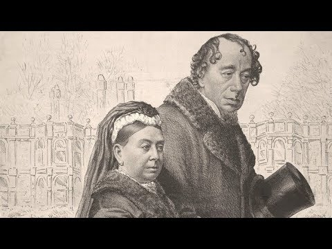 Queen Victoria's Relationship With Disraeli