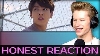 Gambar cover HONEST REACTION to [MV] BTS(방탄소년단) _ EPILOGUE : Young Forever