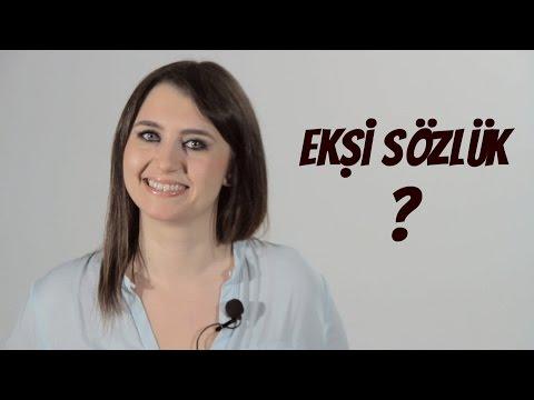 Ekşi Sözlük Nedir?