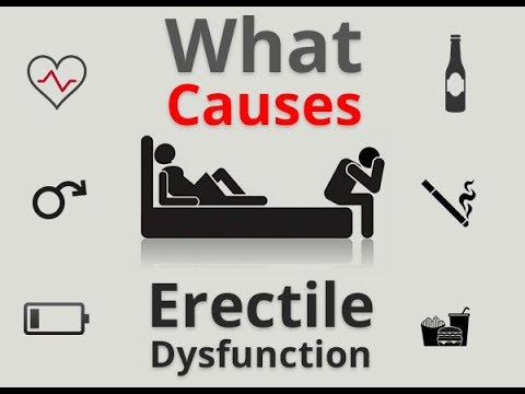 does ambien cause erectile dysfunction
