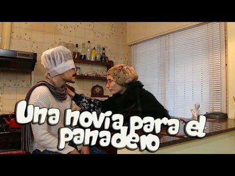 LA ABUELA BUSCA NOVIA PARA EL PANADERO | La abuela Rita