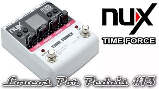 Nux Time Force Review