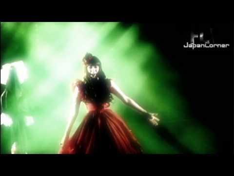 分島花音 [Kanon Wakeshima] L'espoir mahou no akai ito [Live In France}