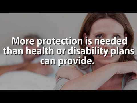 Living Benefits Life Insurance - Life Insurance For Living!