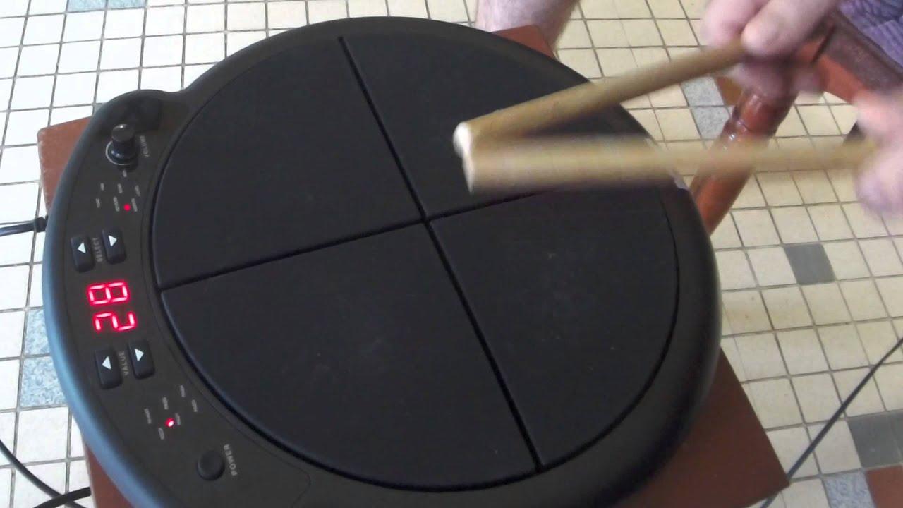KAT KTMP1 module percussion