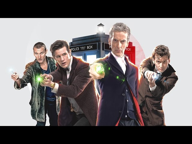 Doctor Who trailer stream