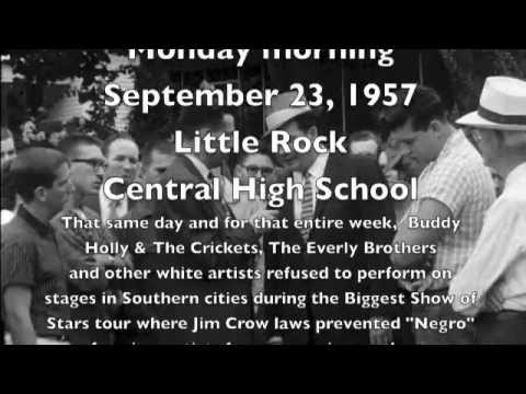 1957_Little Rock Central High School