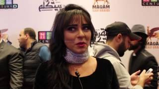 مصر العربية | نورهان: تكشف عن أعمالها الجديدة