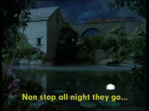 Thomas The Tank Engine Night Train Youtube