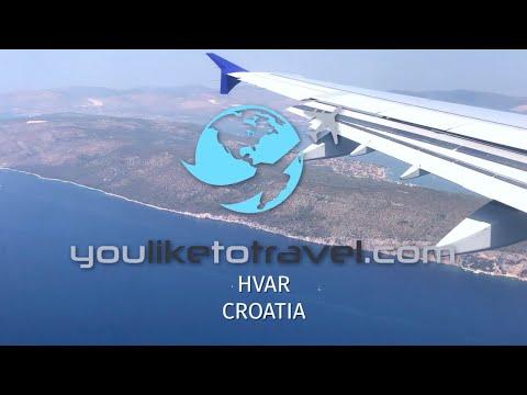 TRAVEL VLOG:  Hvar Island, Croatia 🇭🇷