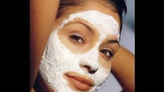 Маска для очищения кожи лица(, 2012-08-03T17:34:52.000Z)