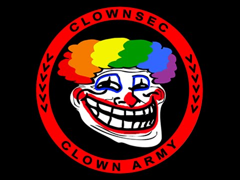 Clownsec and the Philosophy of Liberty