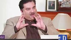 Dusra Rukh – 20th October 2017 - Dawn News