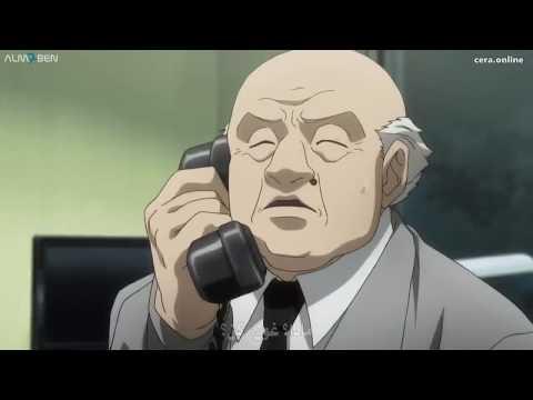 كيلوا يطلب من أبيه رؤية ألوكا, كيلوا يهدد سيلفر بقتل زوجته あなたのお気に入りの写真を追加してください