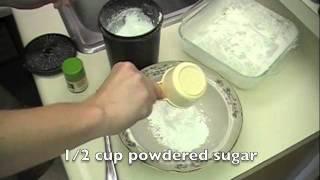 Beginning Cooks Jewish Coffee Cake