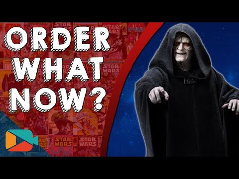 How Order 66 Nearly Never Happened Featuring LoreReloaded [Star Wars] - That Sci-Fi Show