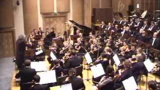 "D. Shostakovich -- Symphony No. 7 in C major ""Leningrad"", Op. 60, 1st Movement."