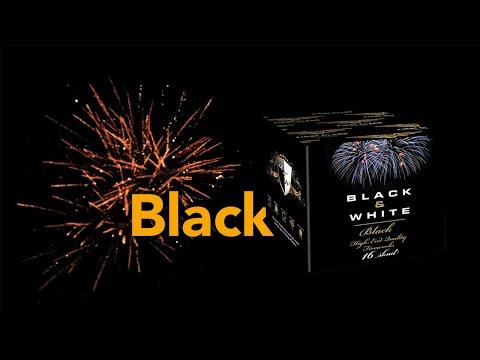 Black Batteri fra