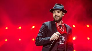 Justin Timberlake reportedly close to Super Bowl LII halftime performance