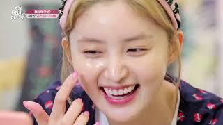 KOREAN 🇰🇷 | K-POP JEONGHWA IS A FAN OF REAL FRESH SKIN DETOXER | todaywithshy channel