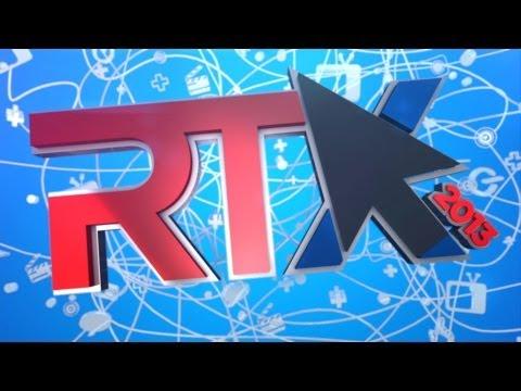 RTX 2013 Panel: Freddie W - Video Game High School Season 2
