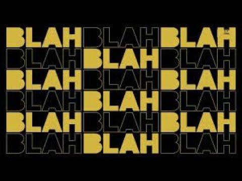 Armin Van Buuren - Blah Blah Blah (Mashup)