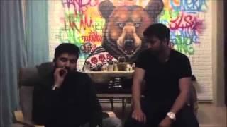 Eypio & Burak King - Bu gece istanbul live uzun versiyon