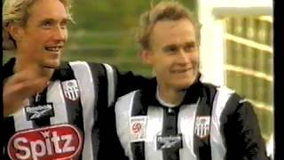 Admira Wacker Mödling - LASK 1:5 - Saison 1997/98