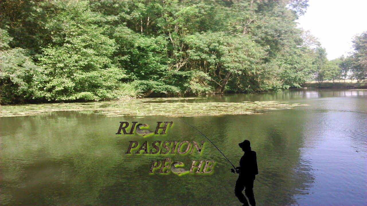 La chasse du gardon dans la pêche russe 3