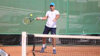 II Mistrzostwa Ostrołęki w tenisie ziemnym