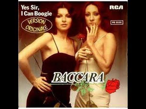 New Baccara -  Fantasy Boy (megamix)