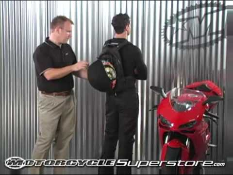Alpinestars Charger BackPack - YouTube 5969f13416