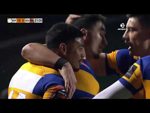 ROUND 6 HIGHLIGHTS: Bay of Plenty v Southland