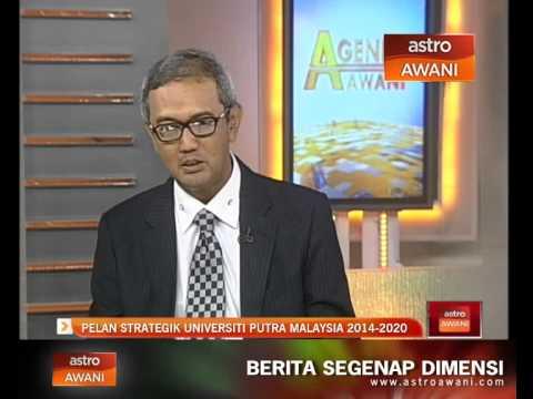 Pelan strategik Universiti Putra Malaysia 2014-2020
