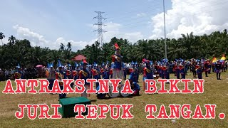 MARCHING BAND TINGKAT SD SMP SMA