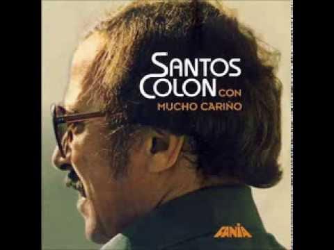 Santos Colon -  Mi llanto y la luna