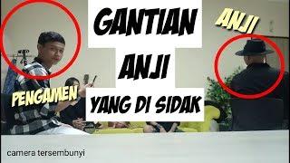 download video musik      PEMBALASAN SIDAK ANJI❗@duniaMANJI KENA KARMA #SidakPanggung