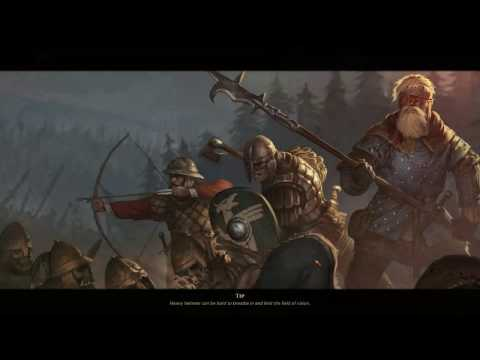 Battle Brothers: Raiding the black monolith (47 undeads + 1 legendary found)