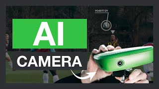 Veo Football Camera - Product Video