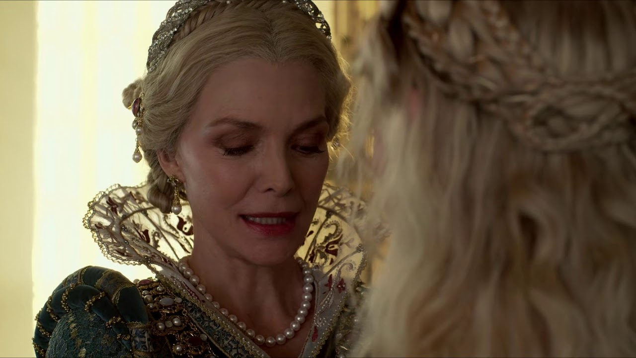 Download Extended Scenes | Maleficent - Mistress of Evil (2019)