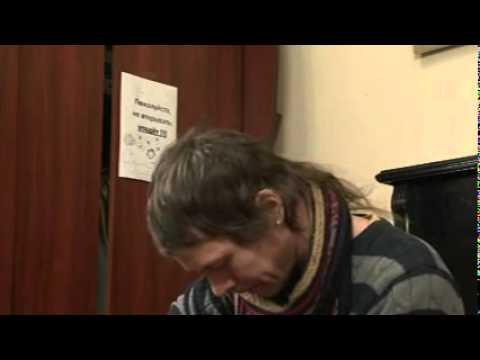 Клип Тёплая Трасса - Слёзы капали