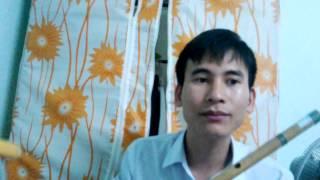 Hướng dẫn Chim sáo ngày xưa - sáo trúc Cao Trí Minh