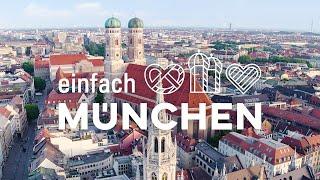 einfach München - Offizielle Gästeführer der Landeshauptstadt München