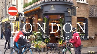 London City Tour Vlog 런던 여행 브이…